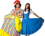 UCH Panto Beauty And The Beast. Picture Sean Curtin True Media.